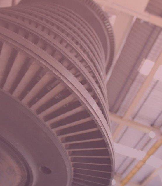 Em quais segmentos de mercado em que é indicado comprar <strong>Turbina de Contrapressão</strong>?