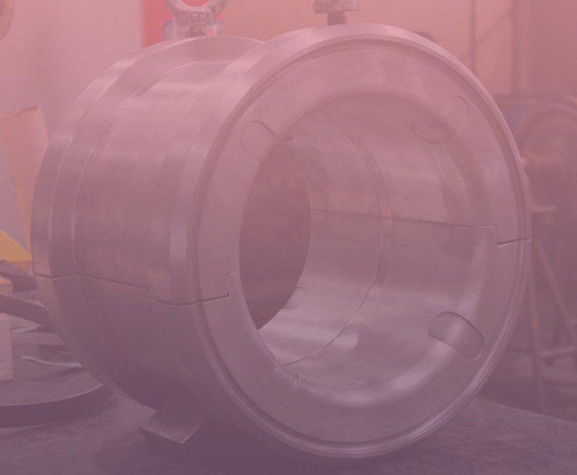 O que são <strong>Mancais para Turbina a Vapor??</strong>