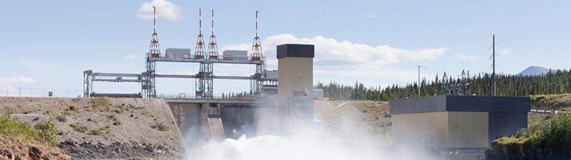Manutenção de turbinas hidráulicas Wórtice