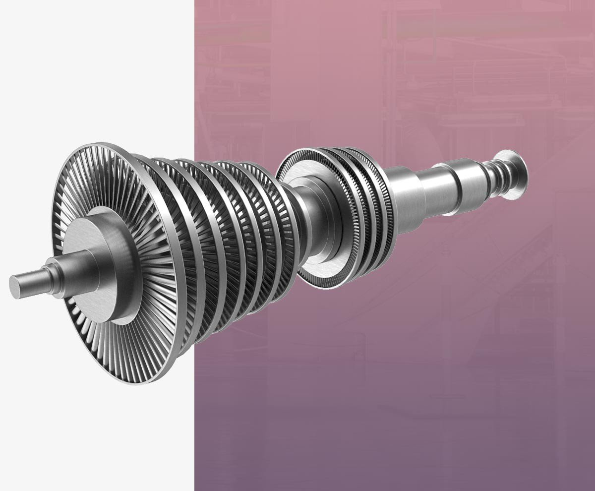 Procurando Turbina a Vapor para | Gerar Energia?