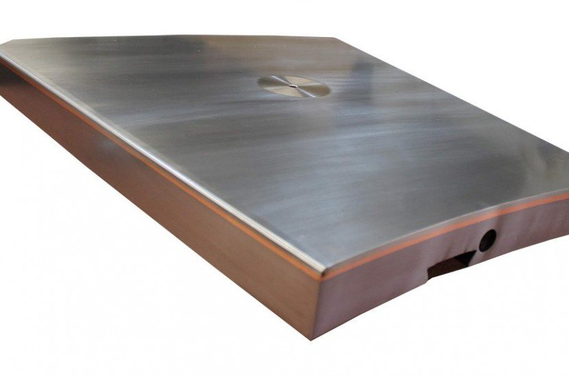 Fabricante de Mancal Metal Patente